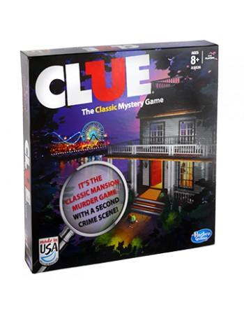 JG CLUE / 38712- A5826