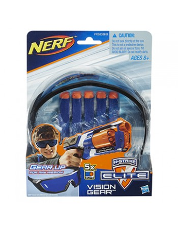 NERF ELITE VISION GEAR/A5068