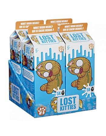 LOST KITTIES PACK C/5 / E4458