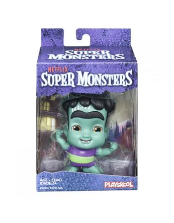 FIG SUPER MONSTERS SORTIDA B/E5219
