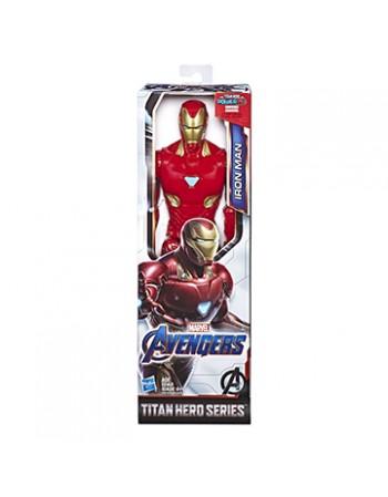BONECO TITAN HERO 2.0 HOMEM DE FERRO