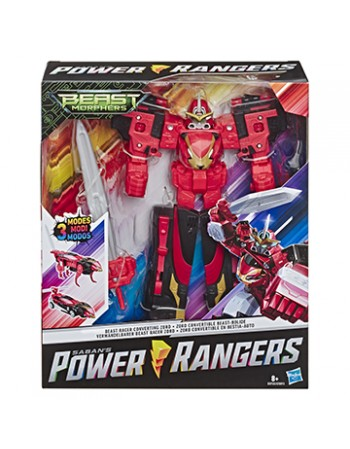 FIG POWER RANGERS TRIPLE MORPHIN/E5893
