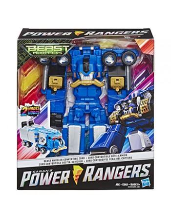 POWER RANGERS COMBINING ZORDS B/E5895