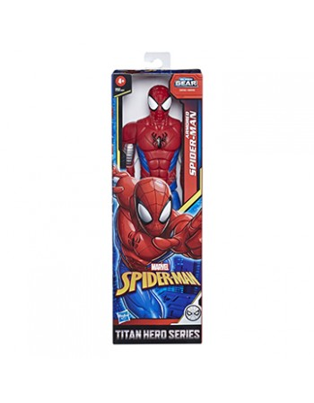 FIG 12\`\`HOMEM ARANHA WARRIORS SORT/E7329