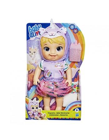 BABY ALIVE TINYCORN GATINHA /E9423