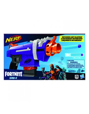 NERF FORTNITE SMG/E7523