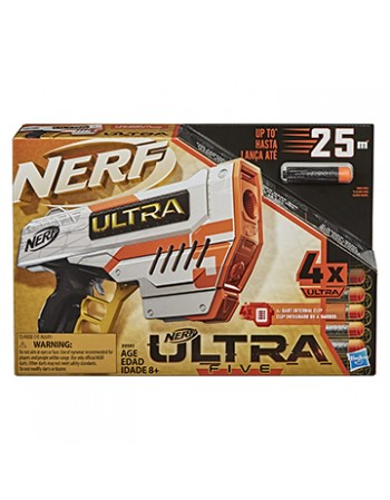 NERF ULTRA FIVE/E9593