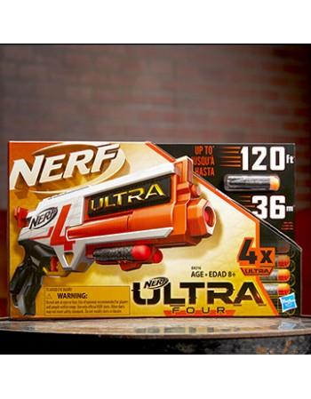 NERF ULTRA FOUR/E9217