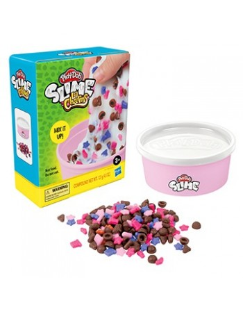 PLAY-DOH CEREAL SLIME SORT/E9006