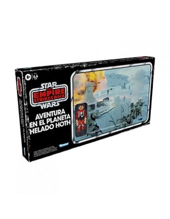 JG STAR WARS HOTH ICE/E9385