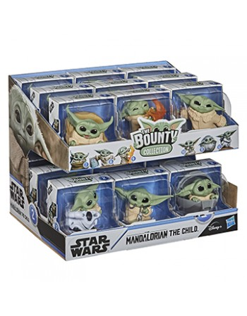 *FIG THE CHILD BOUNTY COLLECTION SORT/F1213