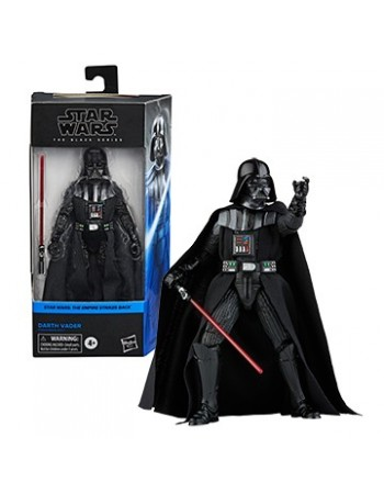 "FIG 6"" STAR WARS SORT/E8908"