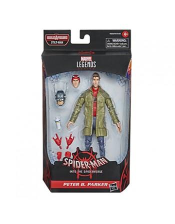 *FIG LEGEND PETER PARKER/F0256