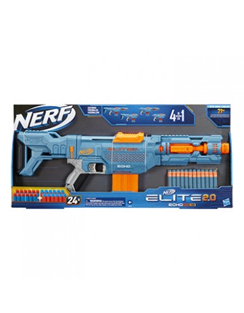 NERF ELITE 2.0 ECHO CS 10/ E9534