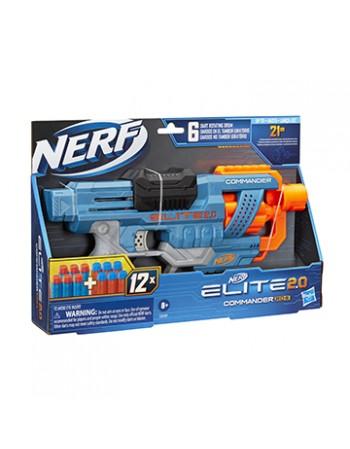 NERF ELITE 2.0 COMMARDER/E9486