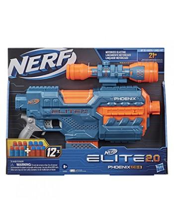 NERF ELITE 2.0 PHOENIX CS 6/E9962