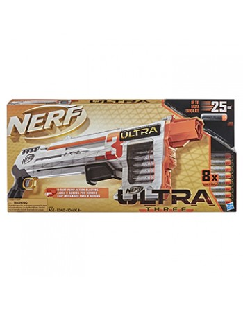NERF ULTRA THREE/E7924
