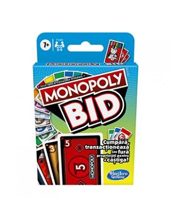 JG MONOPOLY BID/F1699