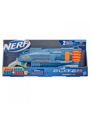 NERF ELITE 2.0 WARDEN DB 8/E9960
