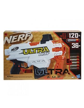*NERF ULTRA PLAT AMP ELETRON/F0955