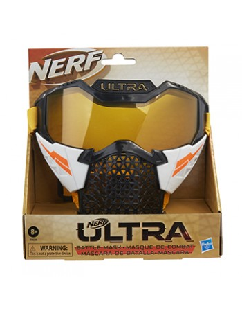 NERF ULTRA BATTLE MASK/F0034