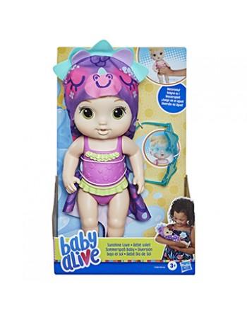 BABY ALIVE SUNSHINE LOVE LOIRA/F2568
