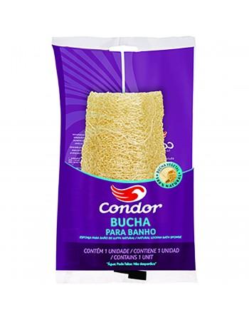 BUCHA BANHO VEGETAL /8314/98537