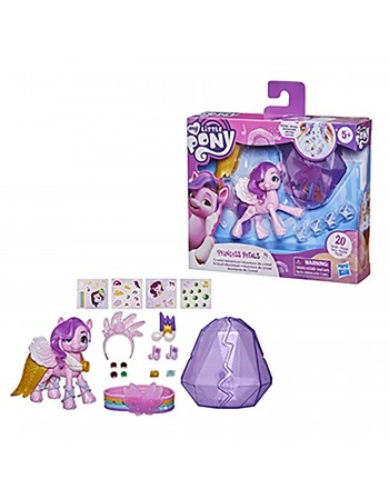 FIG MLP MOVIE CHARACTER SORT/F1785